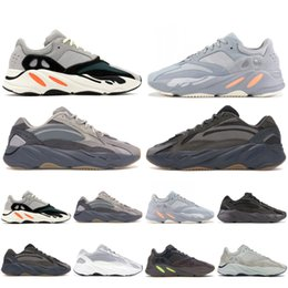 Adidas yeezy 700 2026 freight pay Piezas de calzado Accesorios Cordones comprados por separado diferencia Diseñador Zapatos Hombre Mujer Zapatos Tamaño 36-459 desde fabricantes