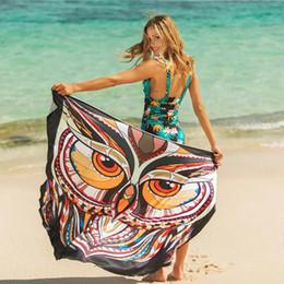 vestiti kawaii Sconti Promozione Nuovo arrivo Kawaii Bikini Cover Up Wrap Pareo Dress Donna Costume da bagno Beach Dress Swimwear Costume da bagno Trendys Stage Wear Cover-Ups