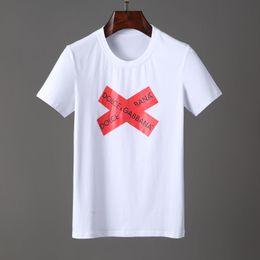 camisetas de jay z Rebajas 2019 Moda Hombre Mujer camiseta 100% Algodón Manga Larga Medsua Camisetas Polos Camisetas Marca de moda Diseñador Casual Active Camisetas Camisetas Polos