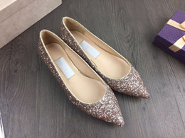 Something new crystal bottoms high heels