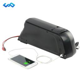 Batterie Dolphin 48V 11.6Ah pour tube de descente pour batterie de vélo électrique Samsung 48V Li ion pour kit moteur 1000W vélo électrique 8FUN ? partir de fabricateur