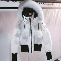 2020 combinaison de ski veste en duvet à capuche femme lâche imperméable hiver doudoune courte vêtements de plein air vêtements épais hiver chaud 2019 nouveau costume de ski promotion combinaison de ski