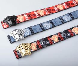 Cinturón con cinturones de cuero de marca para hombre cinturones de cuero de calidad superior tamaño 105-125cm con caja envío gratis desde fabricantes