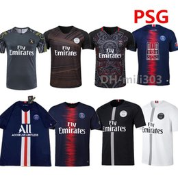 on sale bab48 d1c93 Wholesale Paris Saint Germain Jersey for Resale - Group Buy ...