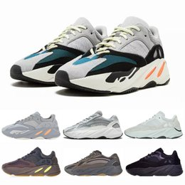 64278c727e3d Wave Runner 700 V2 Mens Running Shoes Mauve Inertia Geode static Kanye West  AthleticTrainers Sneakers Women Outdoor Jogging Shoe With Box