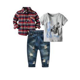 a36939664 Discount Shirt Jeans Boys Fashion