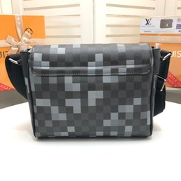 Uomini caldi di vendita Borsa a tracolla Laptop Valigetta per laptop Borsa a tracolla Messenger 3 Borse da uomo da ufficio a colori cheap briefcase sales da vendita di valigette fornitori