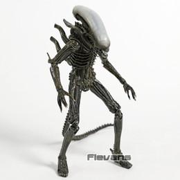 ALIENS 1979 Xenomorph PVC Action Figure Alien Collectible Modell Spielzeug von Fabrikanten