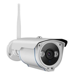 Инфракрасная мобильная камера онлайн-Обновление 1080P HD IP-камера инфракрасный ночного видения открытый водонепроницаемый потребитель видеокамеры поддерживает мобильный сигнал тревоги обнаружения