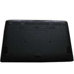 Livraison gratuite!!! 1 PC 90% -95% Nouvel ordinateur portable Bottom Case Shell D Pour Acer Aspire VN7-591G 15.6inch Sans DVD RW Version ? partir de fabricateur