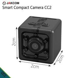 Vendita calda della fotocamera compatta JAKCOM CC2 in altri prodotti di sorveglianza come luce per anello softbox da studio da 18 pollici all'aperto da