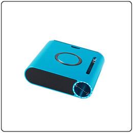 ss dual battery mod Desconto Vmod Professional Vaping Mod 900mAh Vape Mod bateria vmod Pré-aqueça Tensão Variável 510 Tópico Vape Box Mod para cartuchos de óleo compacto