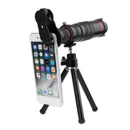 Titular clipe universal 22x foco fixo telefoto telescópio lente do telefone celular smartphone zoom lente do telefone móvel para iphone samsung de