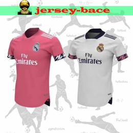 valencia casa cf Desconto Nova 20 21 Real Madrid camisa de futebol PERIGO casa longe camisa 3 MODRIC Jovic Rodrygo VINICIUS JR BENZEMA SERGIO RAMOS homens crianças kit de futebol