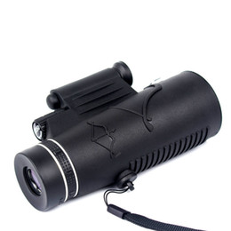 Canada Outil d'extérieur multifonction pour télescope avec illumination de lumière avec des lunettes haute définition à vision longue portée au laser, monoculaire Offre