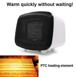 Deutschland Tragbare Mini-Luftheizung Klimaanlage Airwirl Raum Raum-Heizung Warm Heizlüfter für Home Office Versorgung