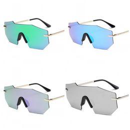 Rosa augenfilm online-Sonnenschutz Sonnenbrillen Kunststoff Brillen Farbfilm Brillen Männer Und Frauen Moderne Stilvolle Augenschutz Liefert Blau Rosa 9ja C1