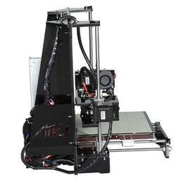 repus prusa i3 kit Rabatt Heißer verkauf 3d-drucker diy Anet A6 Einfache montage Präzision Reprap Prusa i3 3D Drucker Kit DIY Mit Filament 16 GB Lcd-bildschirm Frei