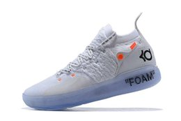 0e5edc5f8b2 For men For New KD 11 Basketball Shoes multi-color Sneakers Kevin Durant  11s Mens Trainers designer for women Shoes size EUR40-46