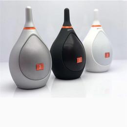 2019 Bowling ZL05 Bluetooth Haut-parleurs extérieurs Portable Haut-parleur sans fil mini-voiture cadeaux créatifs Subwoofer Basse Cannon carte Son DHL ? partir de fabricateur