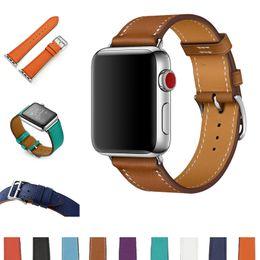 Canada Bracelet pour bande unique de visite de la ceinture iwatch pour la montre Apple Watch série 4 3 2 1 Offre