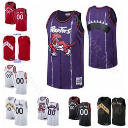 Lin trikot online-Screen Print Basketball Norman Powell Jersey 24 Vince Carter Tracy McGrady Jeremy Lin RONDAE HOLLIS-JEFFERSON Matt Thomas Männer Frauen Kinder