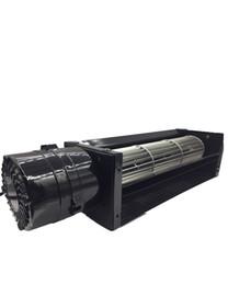 2019 control remoto para gree YONGSHUNFEN YSF803 Ascensor ventilador de flujo cruzado, piezas de aire acondicionado, refrigeración Equipos Electromecánicos, Cruz de suministro de aire del ventilador de flujo AC220V