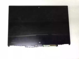 Lenovo thinkpad yoga online-01AX903 Originale Nuovo Completo Lenovo ThinkPad Yoga 12.5 '' 1366 * 768 LCD Touch Screen Digitizer Assembly Digitizer
