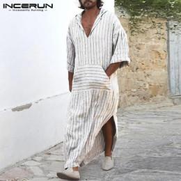 83d9df4672cff Robes Blanches Islamiques Distributeurs en gros en ligne, Robes ...