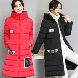 2019 cappotto di kawaii Bubble Coat Oversize Parka Donna coreana invernale da donna Parka Solido lungo e spesso giacca invernale Doudoune Femme Hiver Kawaii Hat sconti cappotto di kawaii
