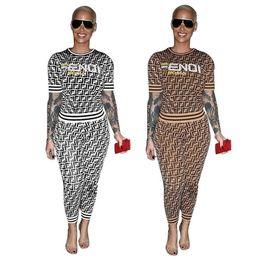 Autunno 2019 Inverno 2 pezzi Set da donna Felpe + pantaloni Suit Tute da donna Tuta manica lunga Tuta sportiva Abbigliamento sportivo Completi da donna da