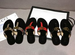 Zapatillas de tigre online-Calidad superior GBrand Diseñador Hombre Verano Sandalias Playa Deslizamiento Moda Zapatillas de interior Zapatos Tigre Flores Serpiente Tamaño 35-42
