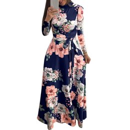 21e357a97276a Shop Floral Print Empire Waist Maxi Dress UK | Floral Print Empire ...