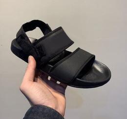 Новый человек мягкий сандал онлайн-2019 новые женщины мужчины Leadcat YLM Lite Спорт на открытом воздухе сандалии, модные повседневные мягкие удобные сандалии, лучшие женские мужские интернет-магазины