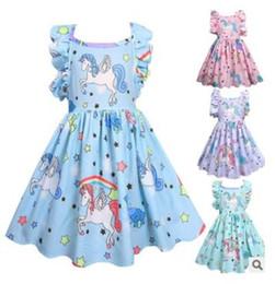 03d456bc46d5 Wholesale Unicorn Dresses for Resale - Group Buy Cheap Unicorn ...