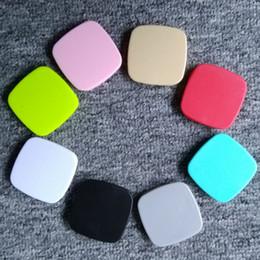 Evrensel Yeni Stil Kare Şekli Düz Renk Cep Telefonu Tutucu Kavrama Hava Yastığı Genişletilebilir Saf Renk Kavrama Telefon Standı 3 M Tutkal Opp Torba Paketi cheap bagging stand nereden torbalama standı tedarikçiler