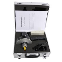 NOVO Portátil Rotatório Viscosímetro Viscosidade Tester Medidor Fluidímetro NDJ-1 de