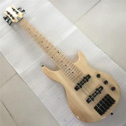 chitarre elettriche ems Sconti Spedizione gratuita, vendita al dettaglio nuova chitarra elettrica 5 corde OEM al dettaglio W -1469 EMS spedizione gratuita