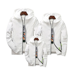 Оранжевая куртка ветровки онлайн-Reflective jacket windbreaker men women jaqueta masculina college jackets White red blue black grey pink navy orange water blue