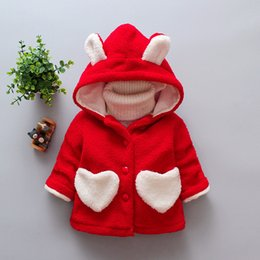 330d4f3c5 Autumn Winter Fur Coat Kids Canada