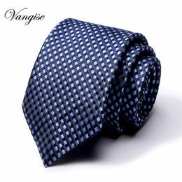 enge krawattenbreite Rabatt 2018 mode lässig baumwolle solide mens krawatten für männer 8 cm breite schmale hochzeit business groons krawatte frische krawatte neckwear
