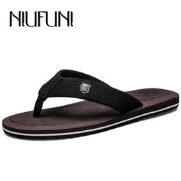 386a83ce84aa 2018 Simple Men s Beach Shoes Summer 5 Colors Casual Non-Slip Males Slippers  Plus Size 38-48 Comfortable Man s Flip Flops
