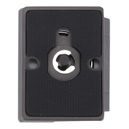 Aluminium 240mm Long Quick Release Plate for Manfrotto Tripod Ball Head