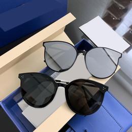 marca coreana degli occhiali da sole degli uomini Sconti ACH03JP Designer coreano all'ingrosso Duplicato V Marca Occhiali da sole Moda Donna Uomo New East Moon Style Cina Eyewear Produttore Qualità JP