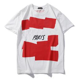 Canada Femmes Hommes Chemise D'été Col Rond Tops Casual StyleT Chemises pour Hommes Femmes Chemise À Manches Courtes Vêtements Lettre Motif Imprimé T-shirts Offre