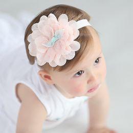 Barrettes de cabelo para crianças on-line-Fita da menina Arcos Grampos de Cabelo Dot Bowknot Designer de Grampos de cabelo Crianças Bow Barrettes Hairclip Meninas Hairpin Acessórios para o cabelo Criança Bebê