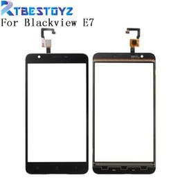 RTBESTOYZ 5.5'' For Blackview E7 E7S Touch Screen Sreen Glass Digitizer Panel Mobile Lens Sensor от