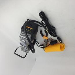 engrenagem óleo bomba hidráulica Desconto Bomba inflável do carro de GPI bomba elétrica do inflator do pneu da CC