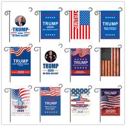 2019 drapeau en nylon Drapeau Donald Trump 2020 Soutien à la bannière de la campagne pour la réélection de Trump Drapeau: Gardez l'Amérique, grand Donald, président présidentiel Drapeaux d'élections A04