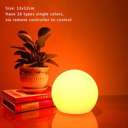 Batterie im freien hängen licht online-Rasen Lampen LED Outdoor bunte Fernbedienung tragbare hängende Nachtlichter USB batteriebetriebene Hauptdekoration Landschaftsbeleuchtung